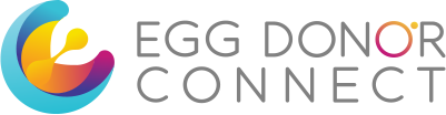 Egg Donor Connect Database Logo
